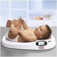 Soehnle Digitális csecsemő mérleg 02.6.3416.00