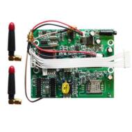 EXCELLTEL CDX-TP832 02 GSM 2 fővonalas GSM adapter CDXTP832