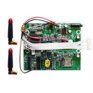 EXCELLTEL CDX-TS+02 GSM 2 fővonalas GSM adapter CDXTS02