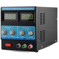 HOLDPEAK 305D Stabilizált labor tápegység egycsatornás 305 D