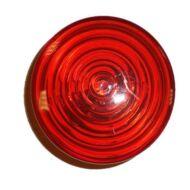 EDS FLL-12/24V Másodjelző piros FLL12/24V 113090