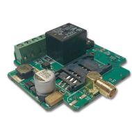 TellSystem MultiOne GSM kapuvezérlő és kommunikátor 114048