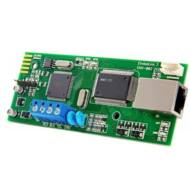 EnvisaLink4 EVL-4CG TCP/IP interfész modul EVL4CG 114087
