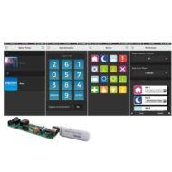 Micron EC-11 + WiFi router Ethernet vezérlő/átalakító EC11 114566