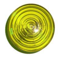 EDS FLL-12/24V Másodjelző sárga FLL12/24V 114569