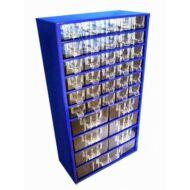 JKH HOBBY BOX vegyesfiókos 1/6/30 5981011