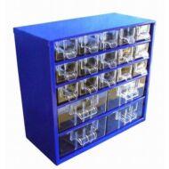 JKH HOBBY BOX vegyesfiókos 4/15 5981014