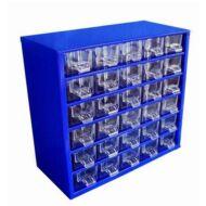 JKH HOBBY BOX kisfiókos 0/30 5981015