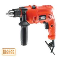 Black&Decker ütvefúró 500W KR504RE