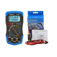 HOLDPEAK 33 D Digitális multiméter 33D