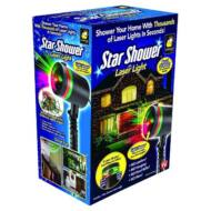 Star Shower lézerfény hangulatfény