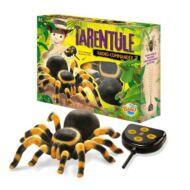 BUKI Távirányítós tarantula pók RC TARENTULE