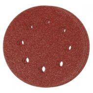 HECHT 001728 Csiszolópapír 80 3 db