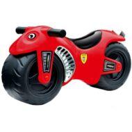 G21 játék motorkerékpár piros 690728