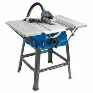 Scheppach HS 100 S asztali körfűrész 230V HS100S