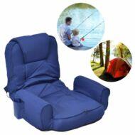 Mobil fotel állítható háttámlával pohártartóval HOP1000911-1