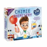BUKI CHIMIE Kémiai labor 150 kísérlet