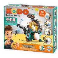 BUKI KODO robot építékészlet 5 model