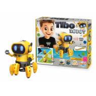 BUKI Tibo Robot