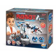 BUKI Hidraulikus robotkéz