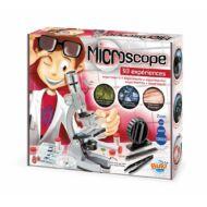 BUKI Mikroszkóp 30 kísérlet
