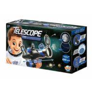 BUKI Teleszkóp 15 tevékenységgel