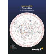 Levenhuk M20 nagyméretű planiszféra 70266