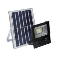 Napelem paneles LED reflektor 30W HOP1001033-3
