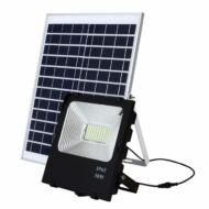 Napelem paneles LED reflektor 50W HOP1001033-4