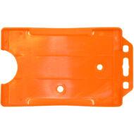 S. AM Proximity kártyatok No.9 narancs 114380