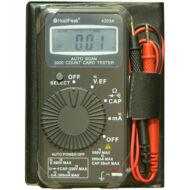 HOLDPEAK 4203A Digitális zseb multiméter 110636