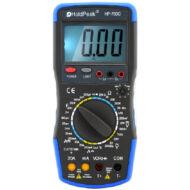 HOLDPEAK 760C Digitális multiméter 114845