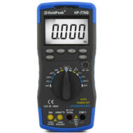 HOLDPEAK 770G Digitális multiméter 114851