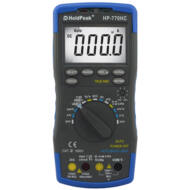 HOLDPEAK 770HC Digitális multiméter 114853