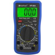 HOLDPEAK 90A Digitális multiméter 114854