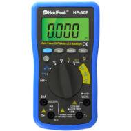 HOLDPEAK 90E Digitális multiméter 114857