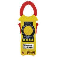 HOLDPEAK 6205 Digitális lakatfogó multiméter 113287