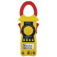 HOLDPEAK 6207 Digitális lakatfogó multiméter 113289