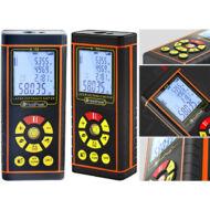 HOLDPEAK 5100H Digitális lézeres távolságmérő 116692