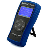 HOLDPEAK 5800D Digitális szállópor koncentráció mérő 114498