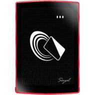 SOYAL AR-888US fekete Kártyaolvasó 121200