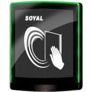 SOYAL AR-888EU-PBI 120451