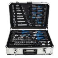 SCHEPPACH TB 150 Alumínium szerszámos koffer 101 darabos 5909306900