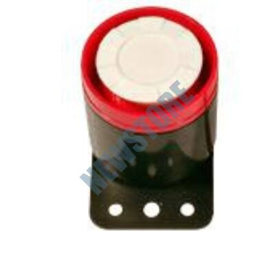 KPS-1500/SP-6A Piezo hangjelző KPS1500 SP6A