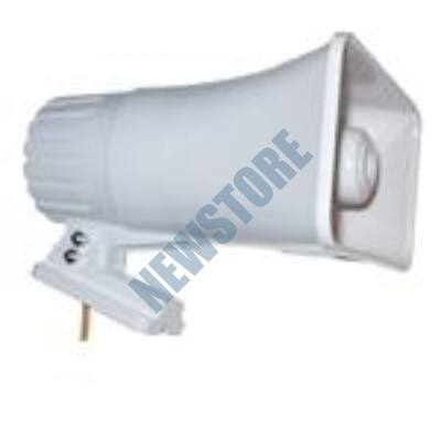 SIM 1203 Beltéri/kültéri kéthangú hangjelző SIM1203