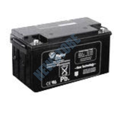 DIAMEC 12V 65Ah zselés ólom akkumulátor