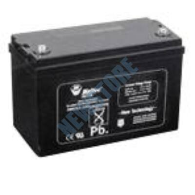 DIAMEC 12V 100Ah zselés ólom akkumulátor