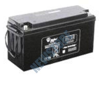 DIAMEC 12V 150Ah zselés ólom akkumulátor