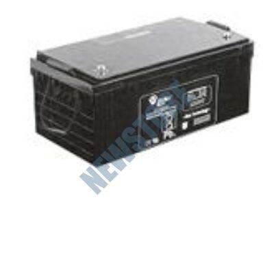 DIAMEC 12V 200Ah zselés ólom akkumulátor