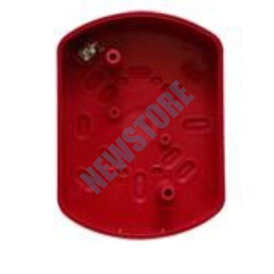 SYSTEM Sensor ESBR Normál aljzat EMA sorozatú hang- és fényjelzőkhöz